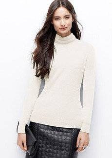Petite Everyday Turtleneck