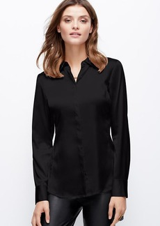Silk Legacy Blouse