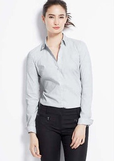Square Dot Perfect Shirt
