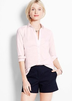 Striped Perfect Long Sleeve Shirt