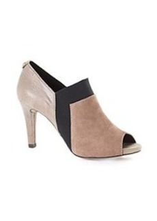 "AK Anne Klein® ""Ottone"" Peep-Toe Dress Heels"