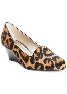 Anne Klein Axelia Wedge Pumps
