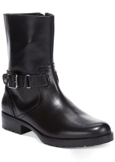 Anne Klein Crayton Mid Shaft Boots - A Macy's Exclusive