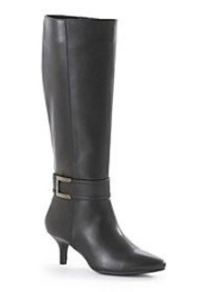 "Anne Klein® ""Cuthbert"" Knee High Dress Boots *"