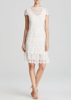 Anne Klein Dress - Crochet Lace