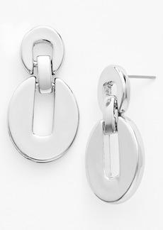 Anne Klein Drop Earrings