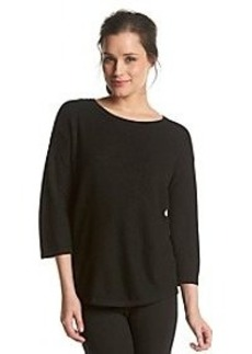 Anne Klein® Drop Shoulder Pullover Top