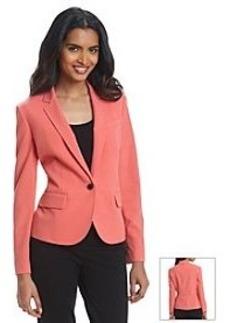Anne Klein® Flap Pocket Jacket