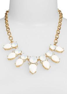 Anne Klein Frontal Necklace