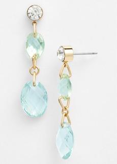 Anne Klein Linear Earrings