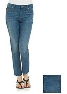 Anne Klein® Medium Wash Skinny Jean