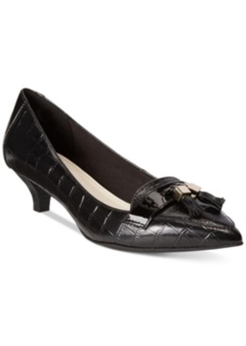Anne Klein Size  Shoes