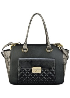 Anne Klein Mix It Up II Large Tote