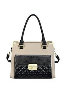 Anne Klein® Mix It Up Satchel
