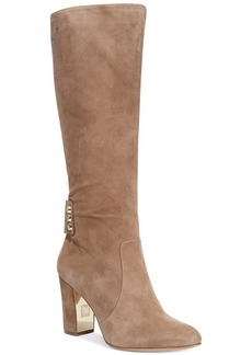 Anne Klein Nicholetta Tall Shaft Dress Boots
