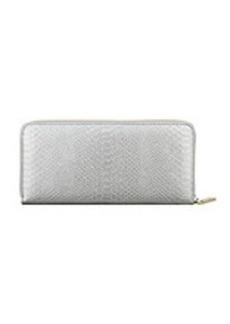 Anne Klein® Pretty and Pink Zip Around Wallet