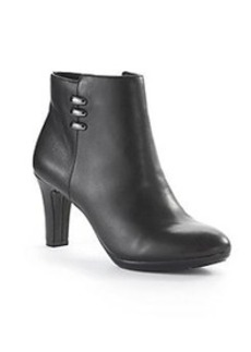 "Anne Klein® ""Sondra"" Ankle-High Booties"