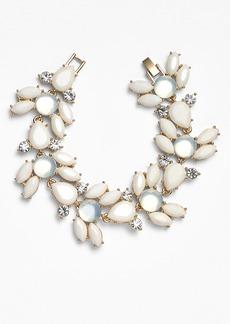 Anne Klein Stone Bracelet
