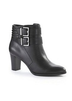 "Anne Klein® ""Towny"" Ankle Booties"