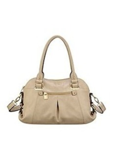 Anne Klein® Trinity Medium Satchel