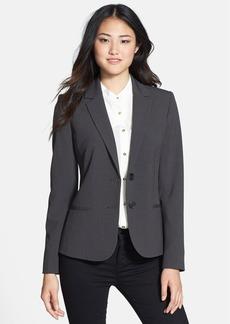 Anne Klein Two-Button Jacket