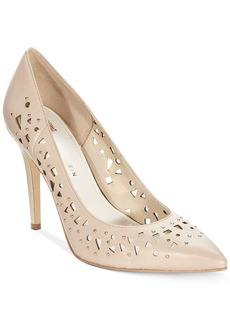 Anne Klein Wandy Cut Out Pumps