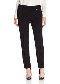 Anne Klein Women's Slim Pant