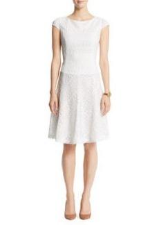 Crochet Tennis Dress