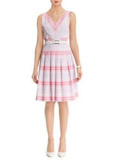 Ombre Day Dress