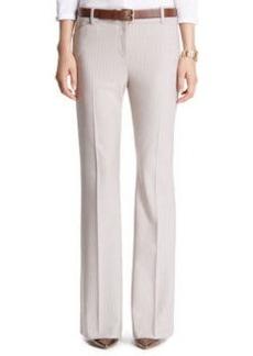 Striped Modern Pant