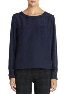 T Shirt Blouse