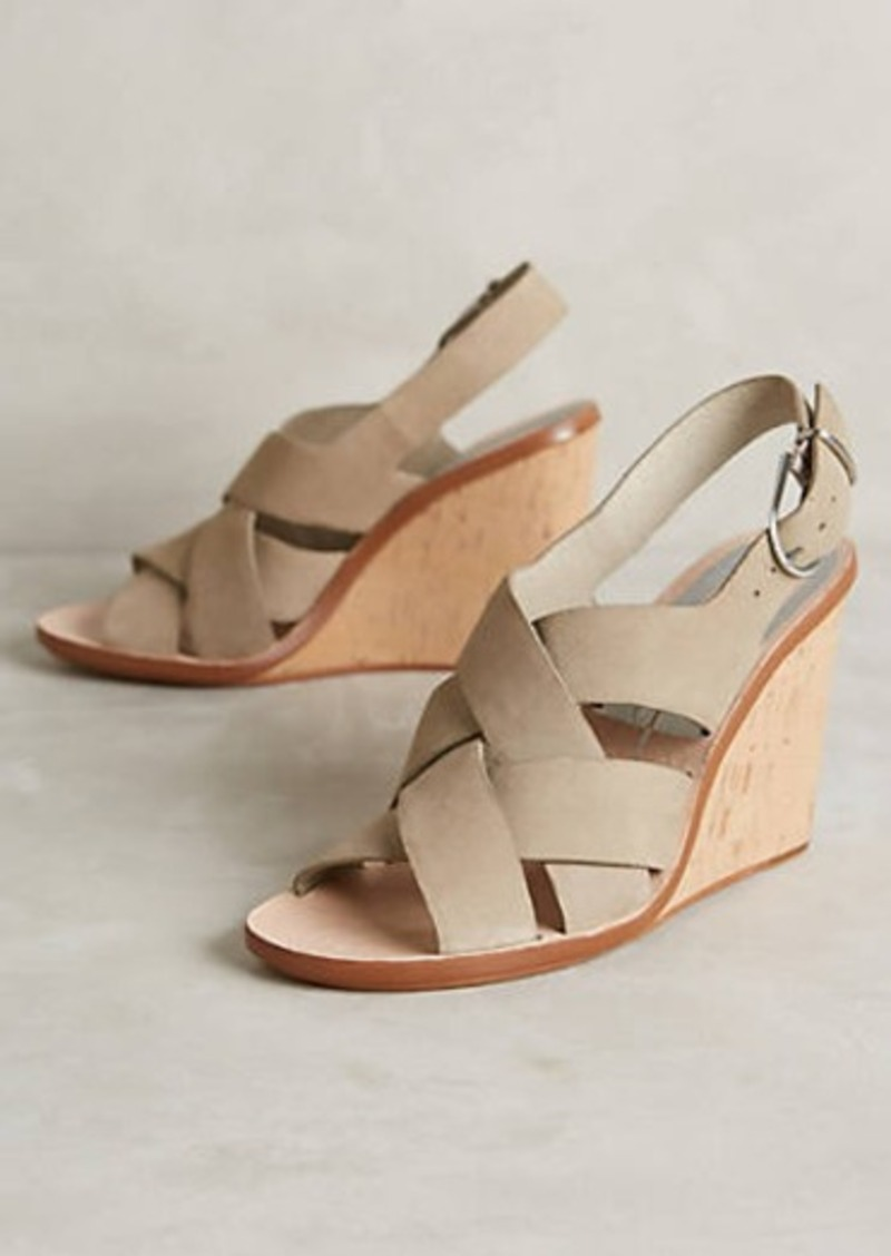 anthropologie dolce vita remi wedges shoes shop it to me