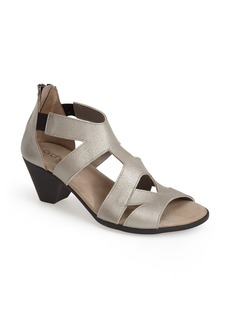 Arche 'Mizra' Leather Sandal (Women)