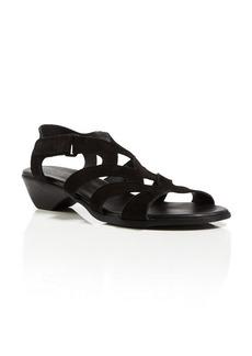 arche Open Toe Sandals - Obela Banded