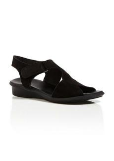 arche Open Toe Sandals - Sanora