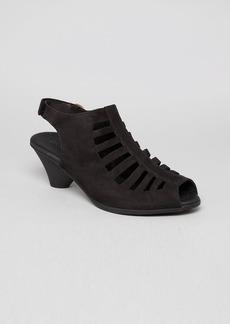 arche Sandals - Exor Mid Heel