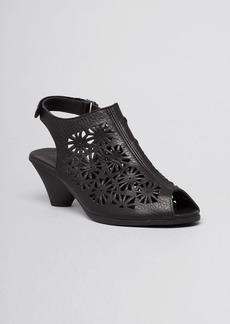 arche Sandals - Exyna Mid Heel