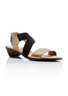arche Wedge Sandals - Obedi
