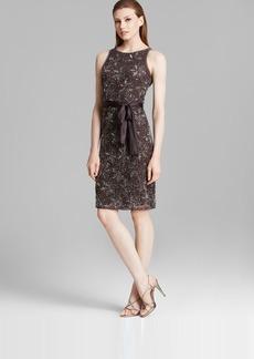 Armani Collezioni Dress - Beaded