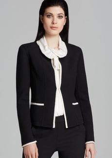 Armani Collezioni Jacket - Contrast Trim