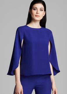 Armani Collezioni Shirt - Cape Sleeve