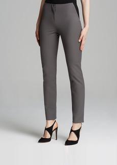 Armani Collezioni Trousers - Straight Leg