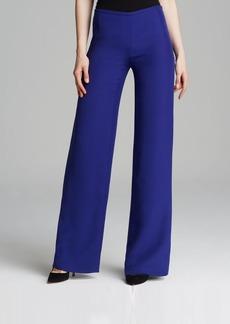 Armani Collezioni Trousers - Wide Leg