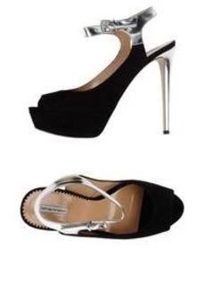 EMPORIO ARMANI - Sandals
