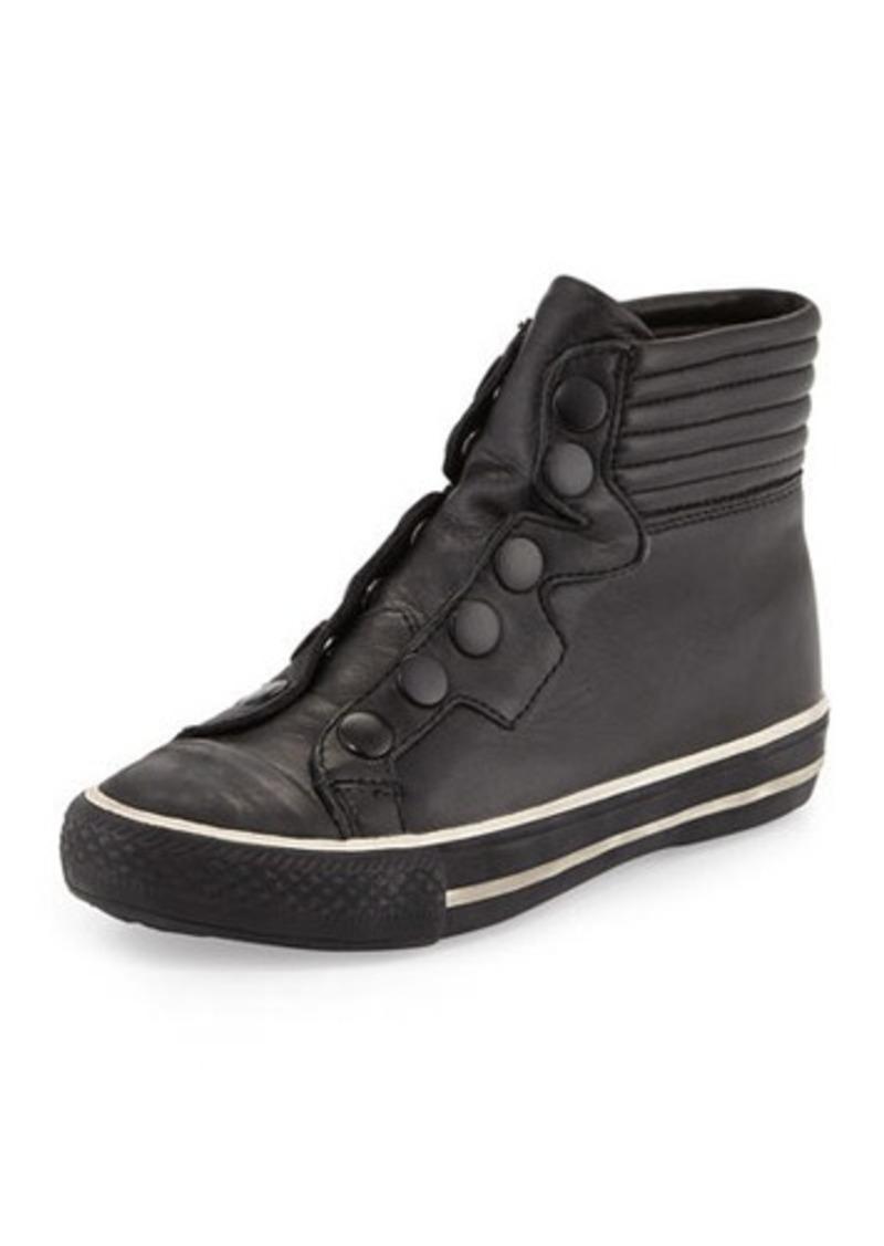ash ash vespa high top sneaker shoes shop it to me. Black Bedroom Furniture Sets. Home Design Ideas