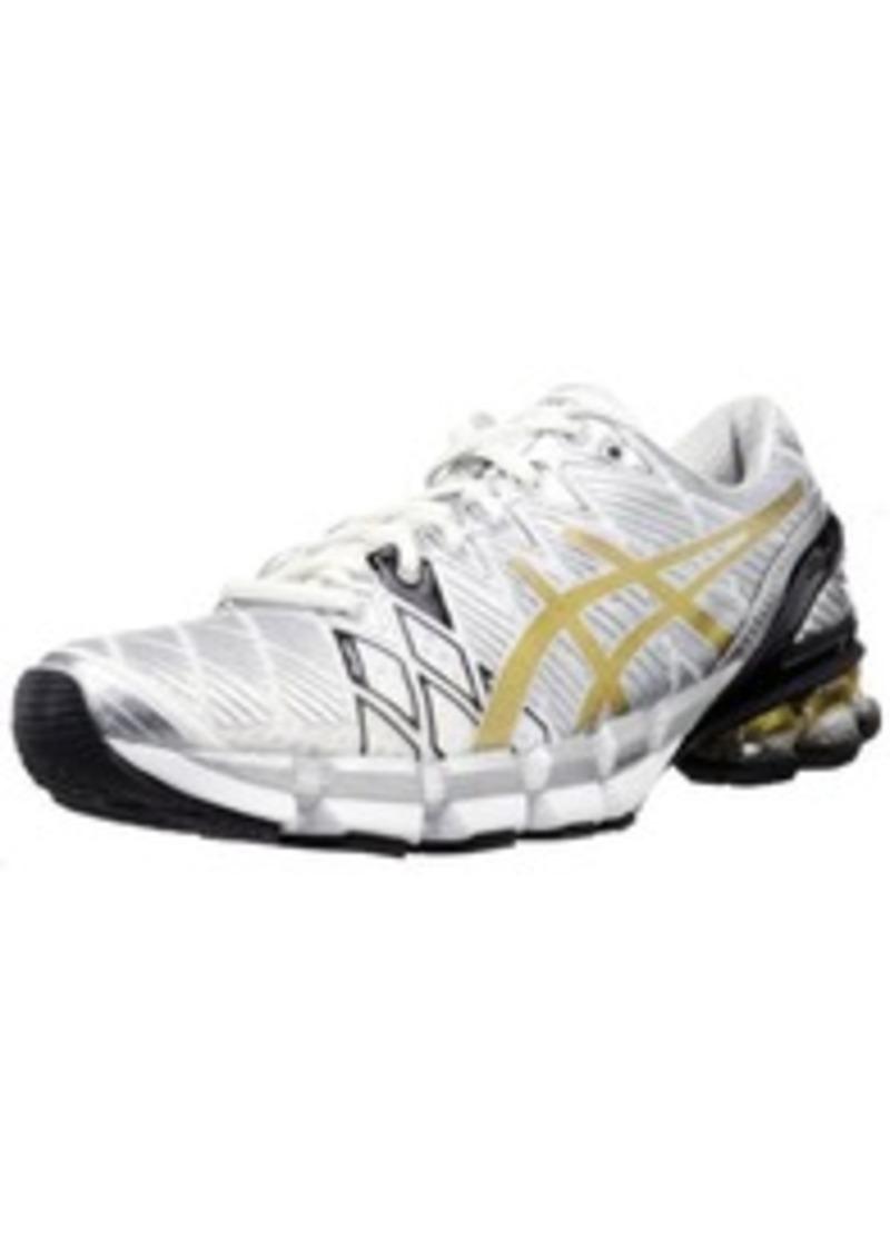 asics asics women 39 s gel kinsei 5 running shoe shoes. Black Bedroom Furniture Sets. Home Design Ideas