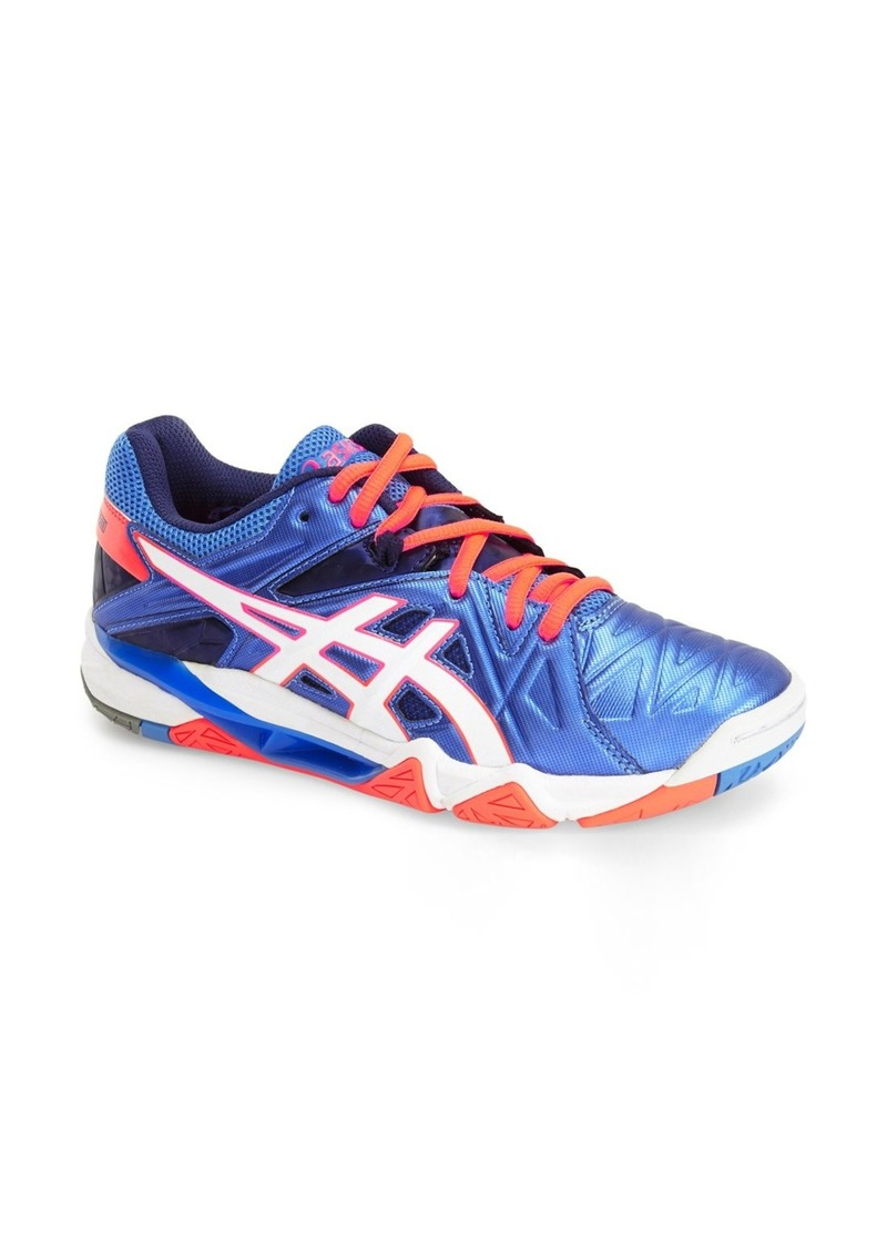 Asics Gel Shoes Sales For Volleyball