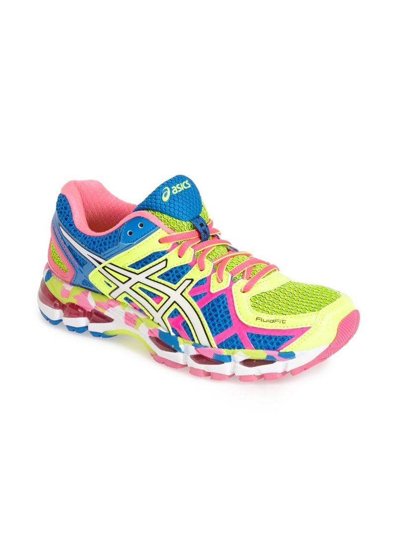 asics asics 39 gel kayano 21 39 running shoe women shoes shop it to me. Black Bedroom Furniture Sets. Home Design Ideas