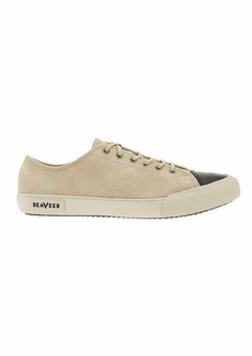 Army Issue Low Dharma Sneaker by Seavees