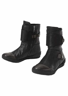 Corvalis Short Boot by Off The Beaten Track®